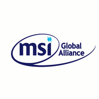 The logo of the MSI Global Alliance