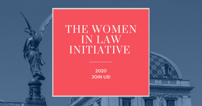 Women in Law 2020
